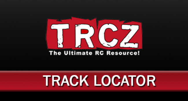 TRCZ RC Racing Track Locator