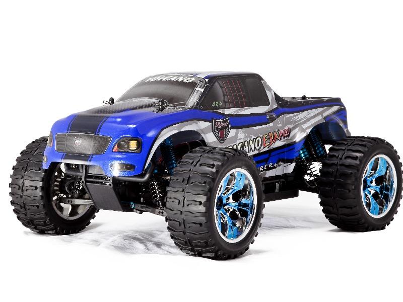 Redcat_Racing_Volcano_EPX_Pro_Montser_Truck