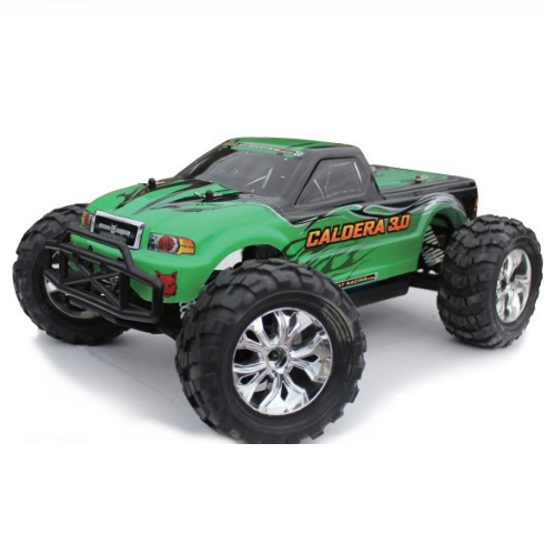 Redcat Racing Caldera 3.0 Nitro RC Monster Truck Image copy