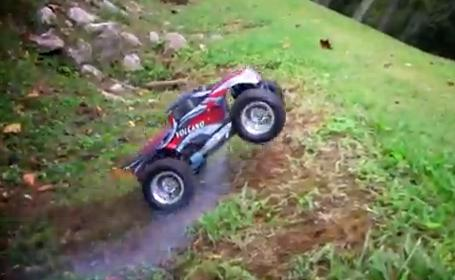 Redcat Racing Nitro Volcano S30 RC Image