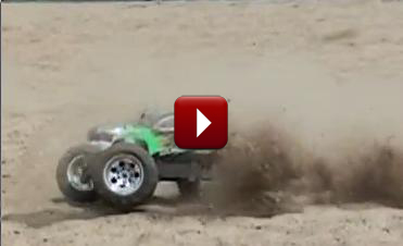 Redcat Racing Avalanche XTE