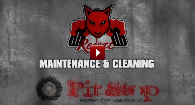 Redcat Racing How to Nitro RC Maintenance and Cleaning Video Image
