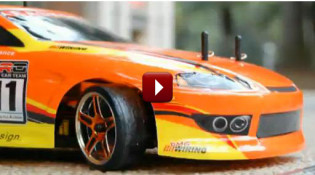Redcat Racing Lightning EPX Drift Remote Control Car
