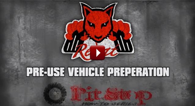 Redcat Racing Pitstop How to Nitro RC Series Vehicle Prep Image