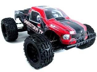 Redcat Racing Sandstorm TK RC Truck Image
