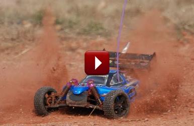 Redcat Racing Shockwave
