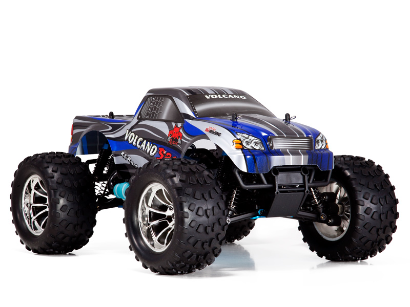 fastest rc nitro car with Redcat Racing Volcano S30 110 Scale Nitro Rc Monster Truck on Traxxas Rustler Wheels further 1314900 in addition Watch likewise Tamiya Rc Cars 2010 furthermore How To Make Your Rc Car Go Faster Electric.