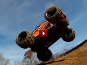 Redcat Racing Tremor ST R/C Truck Image