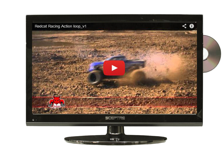 Redcat Racing Action Loop Video Image