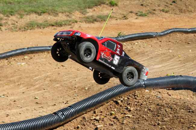 Redcat Racing Aftershock 3.5 RC Universe Review Image