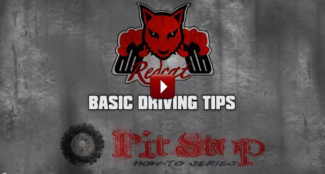 Redcat Racing How to Nitro RC Youtube Channel Image
