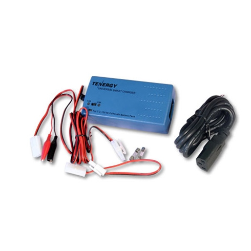 Redcat Racing Tenergy-01005 NiMH Battery Charger