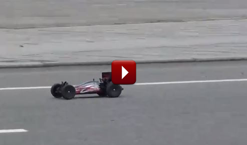 Redcat Racing Twister XB 2WD Buggy Video Image