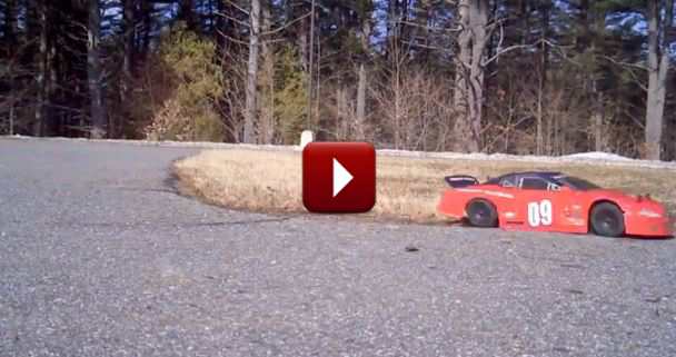 Redcat Racing Lightning STK Electric RC Car Video Image