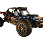 Redcat Racing Rampage Chimera PRO Brushless RC Sand Rail Image-1
