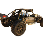 Redcat Racing Rampage Chimera PRO Brushless RC Sand Rail Image-10