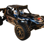 Redcat Racing Rampage Chimera PRO Brushless RC Sand Rail Image-2