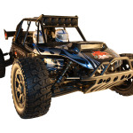 Redcat Racing Rampage Chimera PRO Brushless RC Sand Rail Image-3