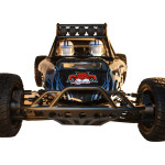 Redcat Racing Rampage Chimera PRO Brushless RC Sand Rail Image-4