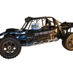 Redcat Racing Rampage Chimera PRO Brushless RC Sand Rail Image-5