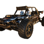 Redcat Racing Rampage Chimera PRO Brushless RC Sand Rail Image-6