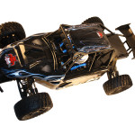 Redcat Racing Rampage Chimera PRO Brushless RC Sand Rail Image-7