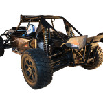 Redcat Racing Rampage Chimera PRO Brushless RC Sand Rail Image-8