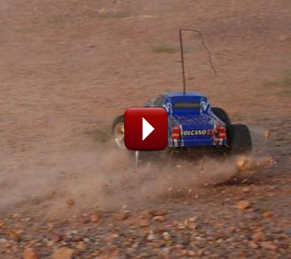 Redcat Racing Volcano EPX Pro