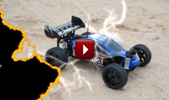 Redcat Racing Caldera XB Brushless RC Buggy Image