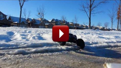 Redcat Racing Friday Fun Feature Terremoto vs. Torment Video Image