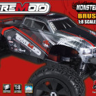 Redcat Racing Terremoto Brushless RC Truck Box Image