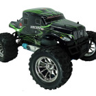 Redcat Racing Volcano S30 New Body Style Green Semi Image