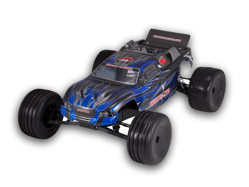 Redcat Racing Twister XTG Pro