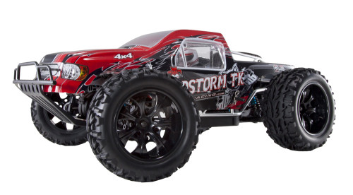 Redcat Racing Sandstorm TK PRO 1/10 Scale Brushless Electric Baja Truck