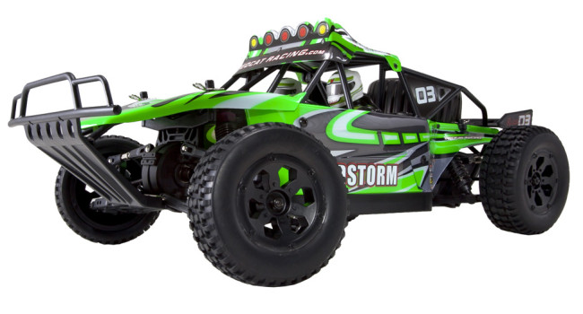 Redcat Racing Sandstorm 1/10 Scale Electric RC Baja Buggy