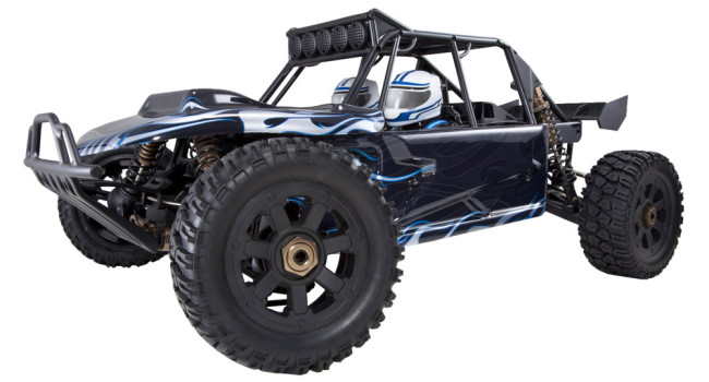 Redcat Racing Chimera EP Pro 5th Scale Electric Brushless Sand Rail Image