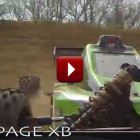 Redcat Racing Rampage XB Large Scale Gas Buggy New Promo Video Image