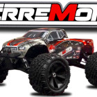 Redcat Racing Terremoto Brushless RC Truck Image