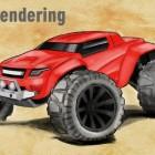 Redcat Racing Tenth Scale Terremoto Sneak Peak Coming Soon!