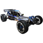 Redcat Racing Rampage Dunerunner Gas RC Buggy New Body Style Image