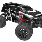 Redcat Racing Tenth Scale Terremoto-10 SUV New Image Coming Soon!