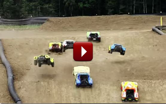 Redcat Racing Friday Fun Feature Canadian Fifth Scale Nationals Video Image