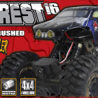 Redcat Racing Everest-16 1-16 Scale RC Rock Crawler Image