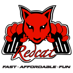Redcat Racing Logo Fast Affordable Fun