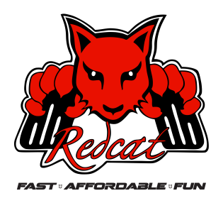 Redcat Racing Logo Fast Affordable Fun