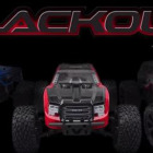 Redcat Racing Blackout XTE Brushed Electric Monster Truck and SUV Image Slider