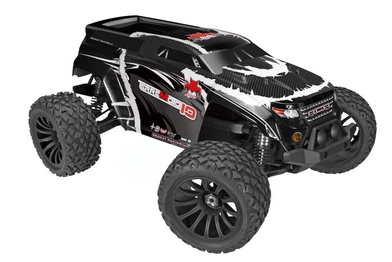 Redcat Racing Terremoto-10 V2 Image