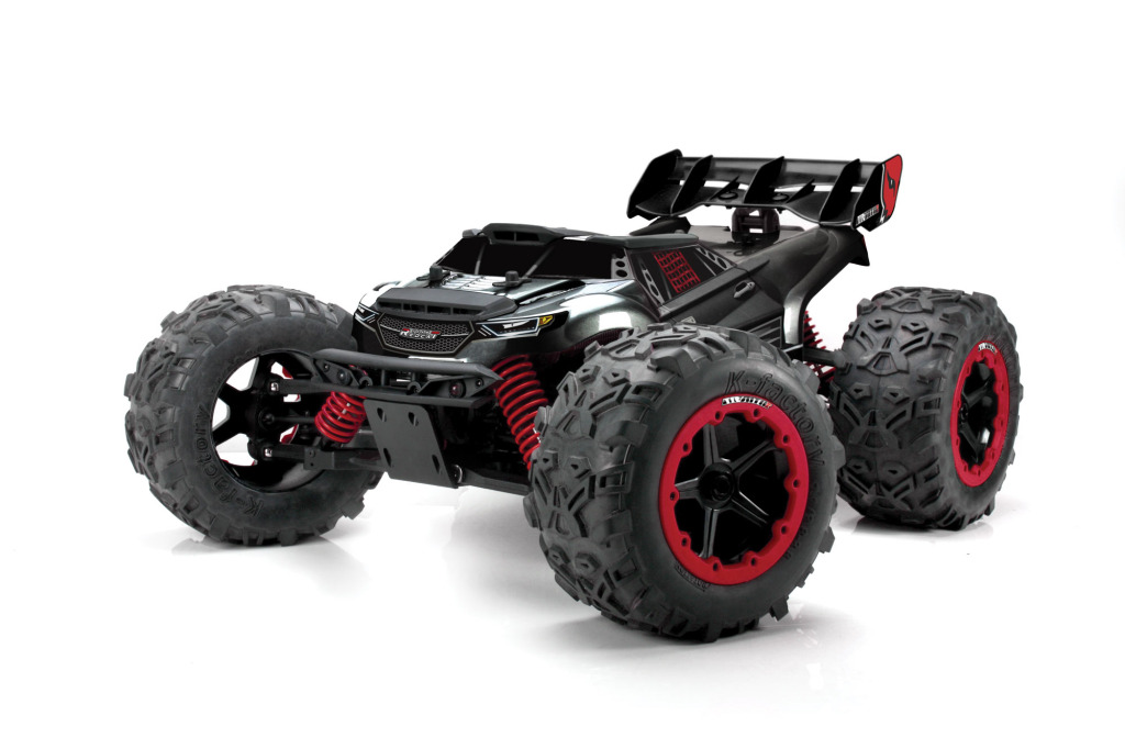 Team Redcat TRMT8E 1/8 Scale Monster Truck Image
