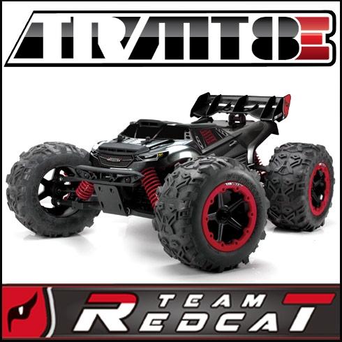Team Redcat TR-MT8E