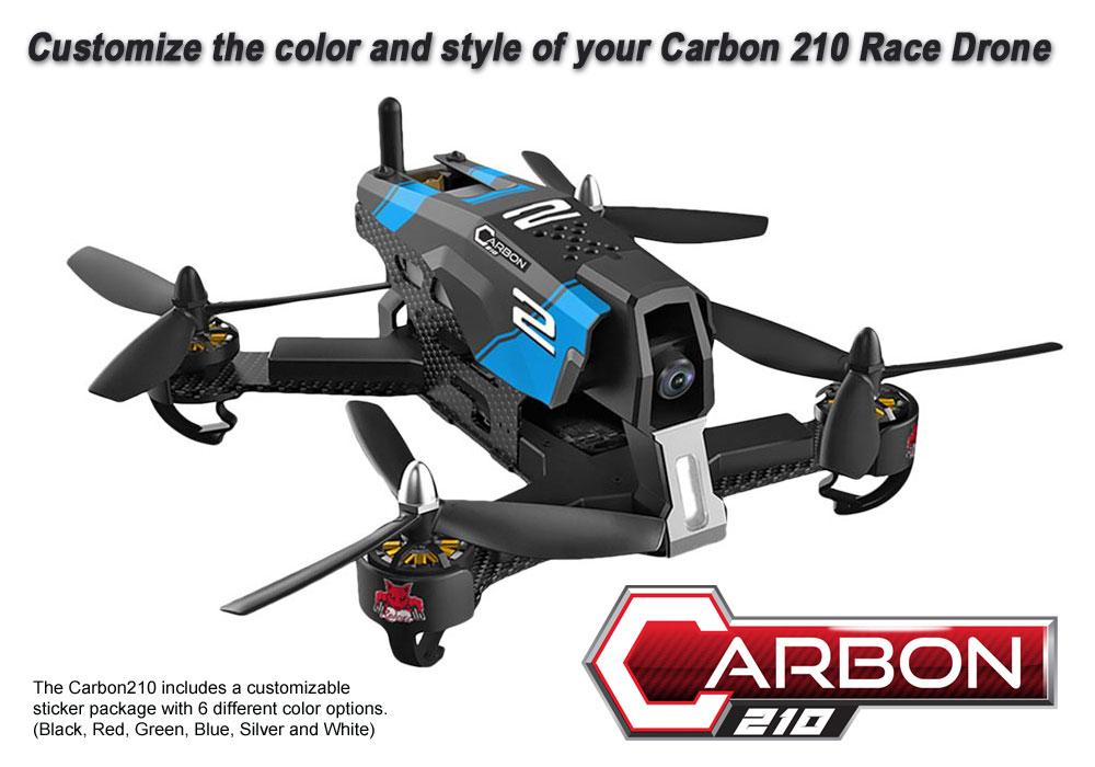 carbon210custom12a